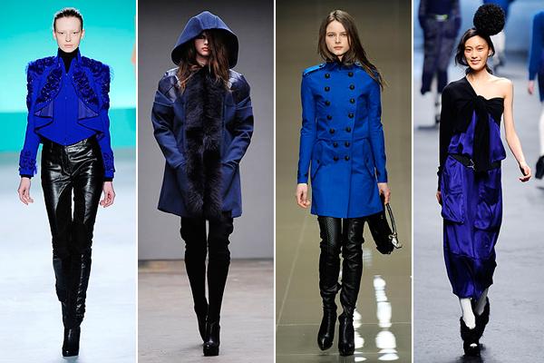 Color Trend Blue Magic Vogueprincessnaija S Blog